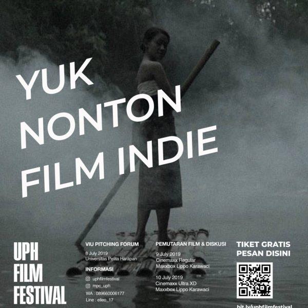 UPH Film Festival 2019
