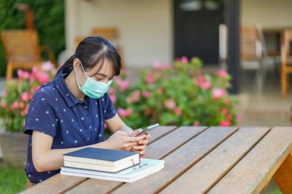 UPH Kampus Surabaya Siap Terapkan M-Flex Learning Menghadapi Ngampus di Era New Normal