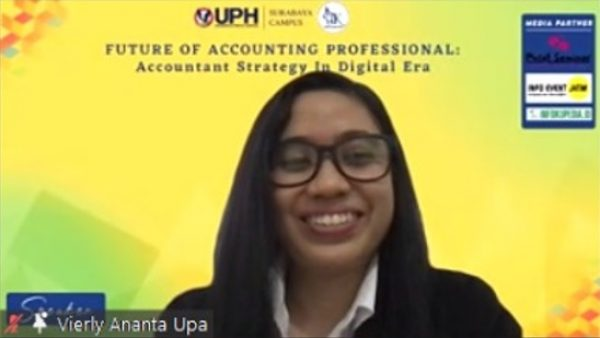 Future of Accounting Professionals: Accountant Strategy in Digital Era